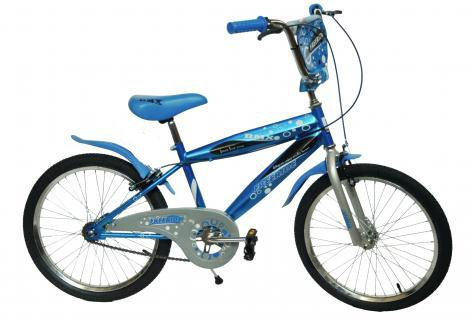Freeride man blue 20