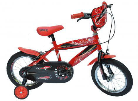 Freeride man red 14