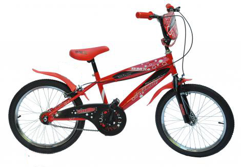 Freeride man red 20